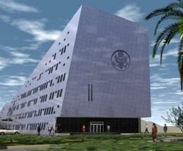 15 US Embassy- 1
