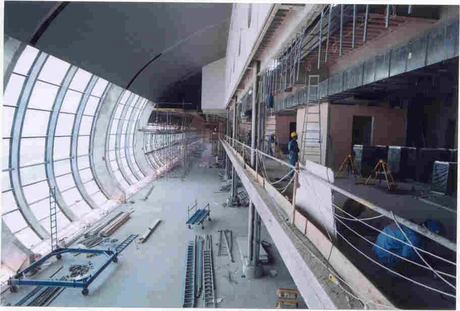 Dubai International Airport, U.A.E -Image3