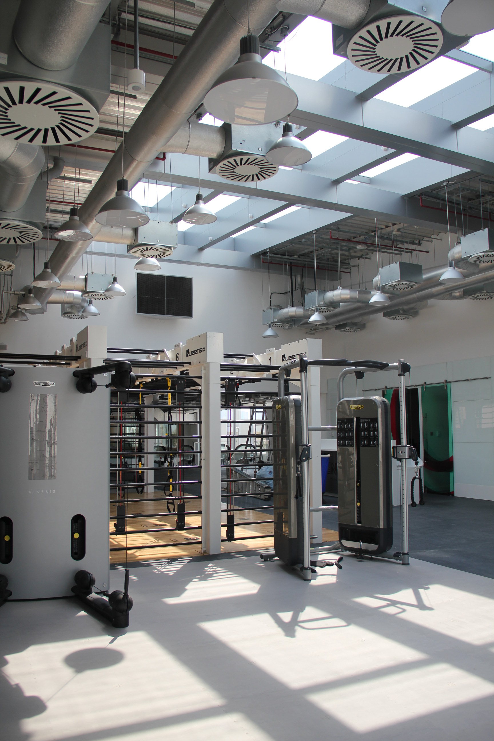 Engine Health And Fitness, Jumeirah 1st, Dubai, United Arab Emirates