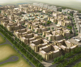 DISTRICT COOLING ENERGY AND WATER OPTIMIZATION STUDIES FOR, DUBAI WORLD CENTRAL (DWC), Dubai, United Arab Emirates