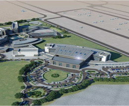 Energy Conservation Measures for Emirates Flight Training Organisation