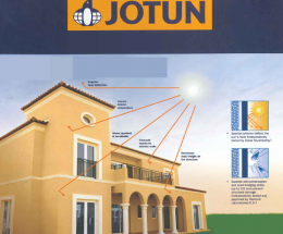 Jotun Paints, Dubai, United Arab Emirates