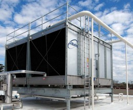 MEP Consultants-Air Cooled And Water Cooled Chiller Study Kansas City, USA