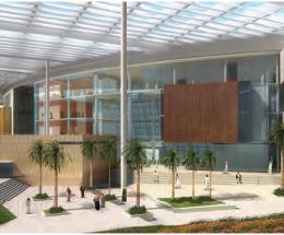 KING SAUD BIN ABDUL AZIZ UNIVERSITY FOR HEALTH SCIENCES, Al Hasa Campus, Kingdom of Saudi Arabia