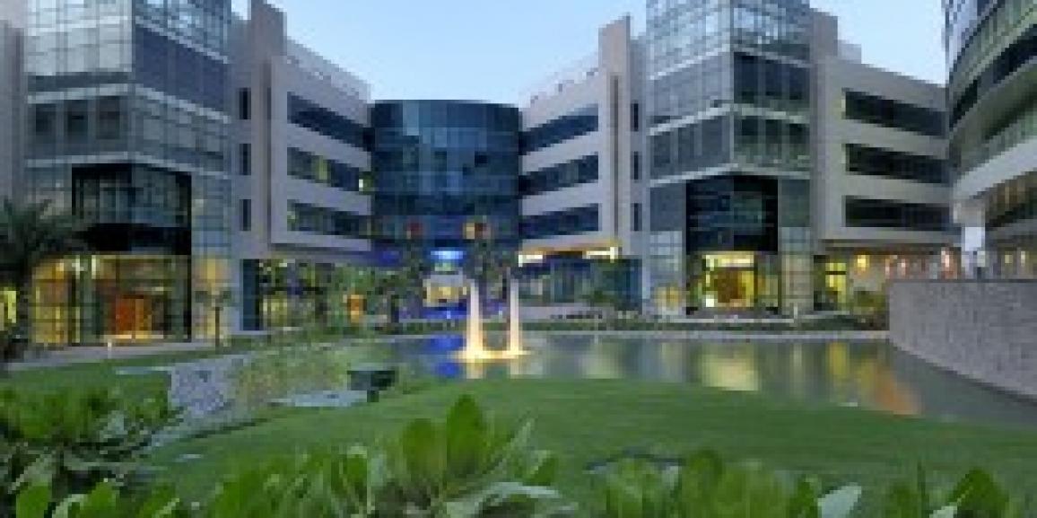 RBS MIDDLE EAST SHARED SERVICE CENTRE INTERIORS, Dubai, United Arab Emirates