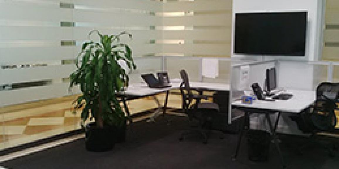 OTIS OFFICE FIT-OUT DUBAI, UNITED ARAB EMIRATES