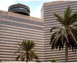 Hyatt Regency Dubai, Retrofit of M&E Equipment; 2004, UAE
