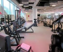 Engine Health And Fitness, Jumeirah 1st, Dubai, United Arab Emirates