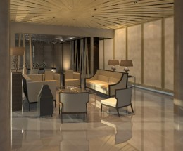 The Adriatic Penthouse, Oceana Towers Palm Jumeirah Dubai United Arab Emirates