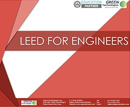 LEED v4 for Engineers