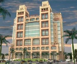 GOLDEN MILE 3, DUBAI, UNITED ARAB EMIRATES