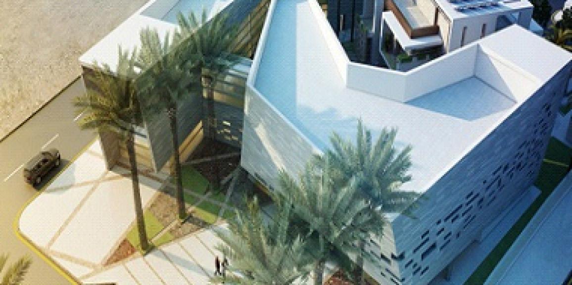 Sabic Home Of Innovation – Demonstration Home Riyadh, KSA