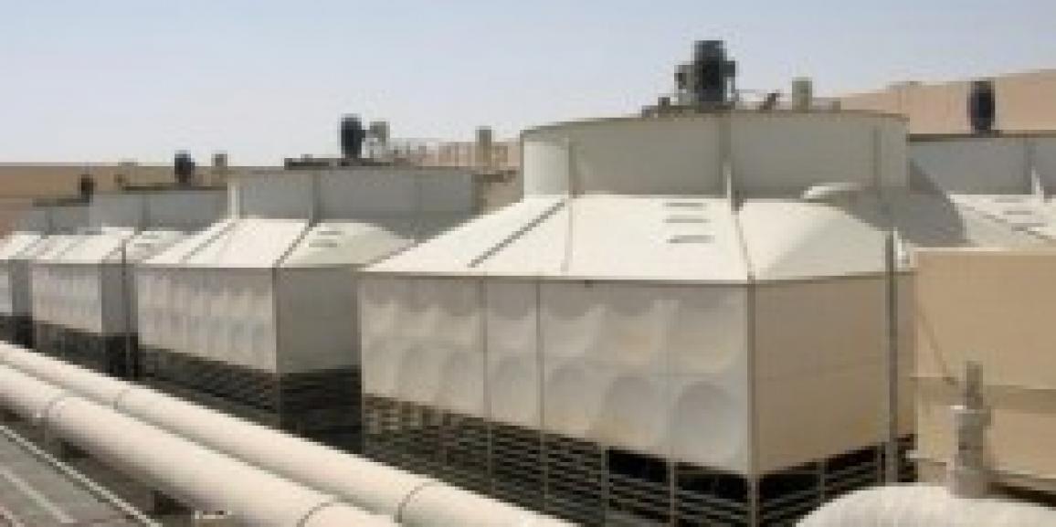 Barwa City and Commercial Avenue Chiller Plant Retrofit – 2014, Doha, Qatar