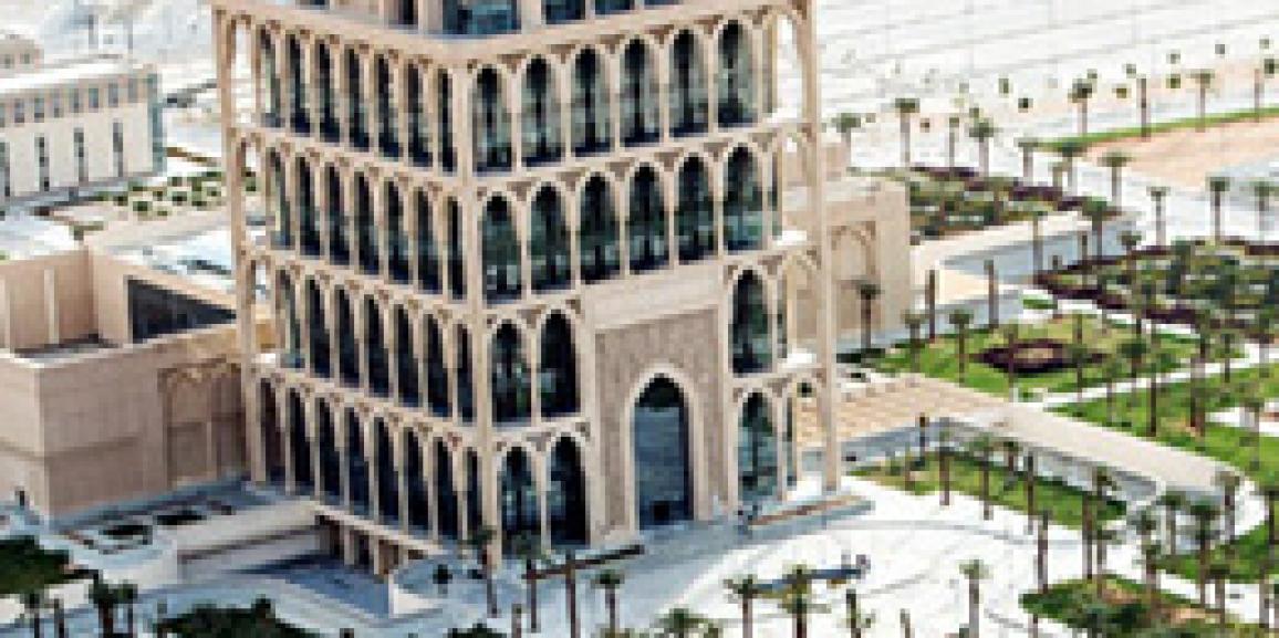 KING SAUD BIN ABDUL AZIZ UNIVERSITY OF HEALTH SCIENCES, RIYADH AND JEDDAH CAMPUS RESEARCH BUILDINGS, KSA