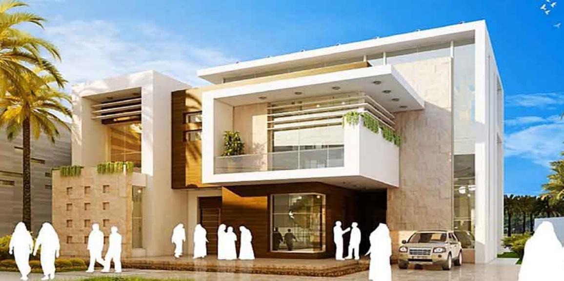 SABIC HOME OF INNOVATION, DEMONSTRATION HOME  RIYADH, SAUDI ARABIA