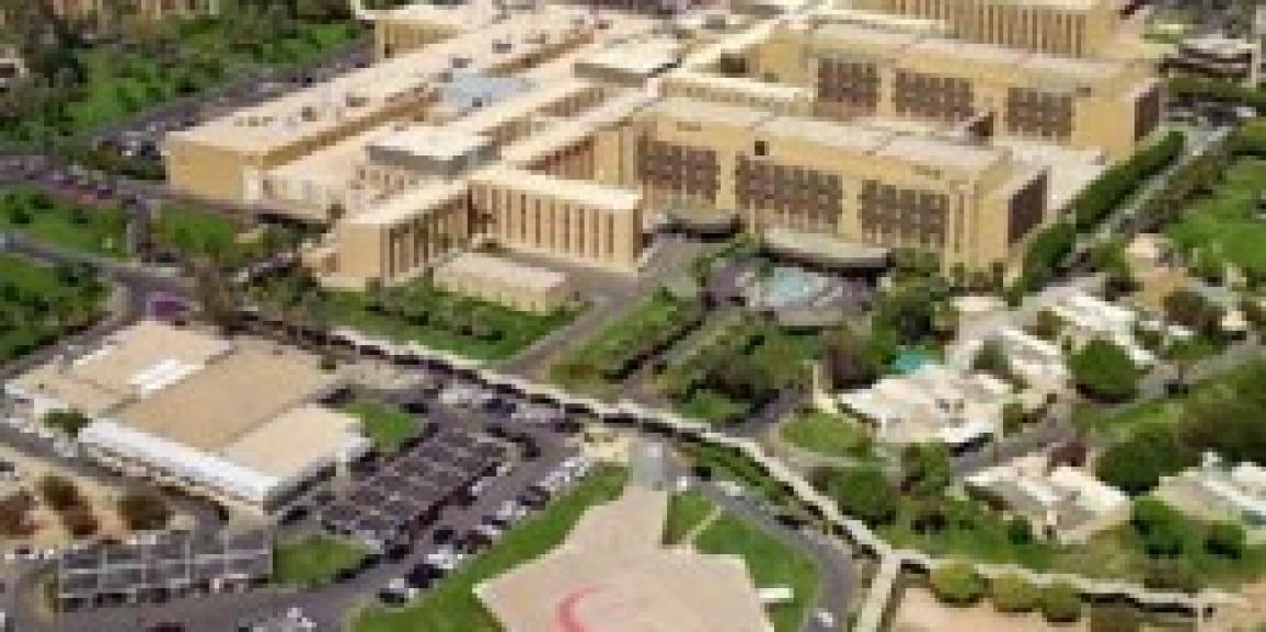 Riyadh And Jeddah Campus Research Buildings, Kingdom Of Saudi Arabia